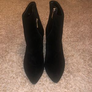 Vince camuto booties!!!!